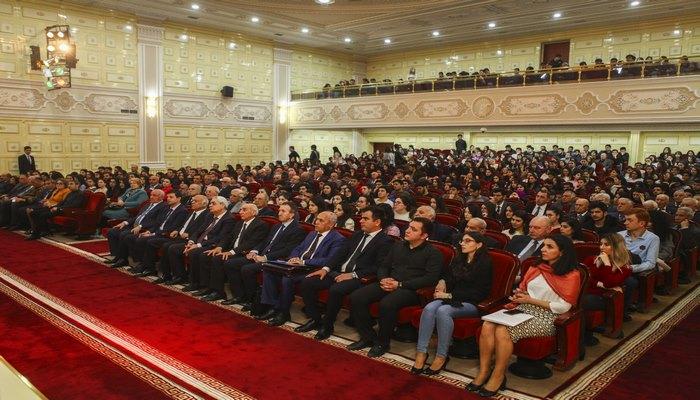 В БГУ состоялось мероприятие «Вымышленный геноцид армян: реалии и факты»