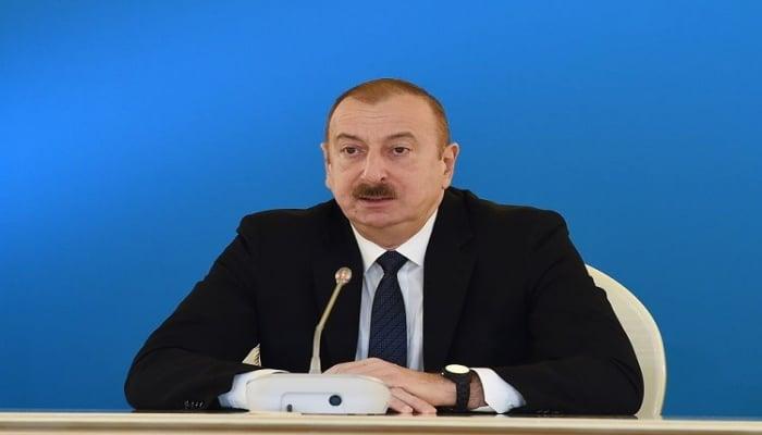 """Azərbaycan Prezidenti: """"Dünya Bankı """"Doing Business"""" hesabatında Azərbaycanı ən islahatçı 20 ölkədən biri hesab edir"""""""