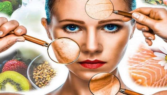 Какие популярные продукты ускоряют старение организма