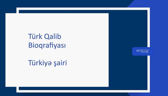 Türk Qalib