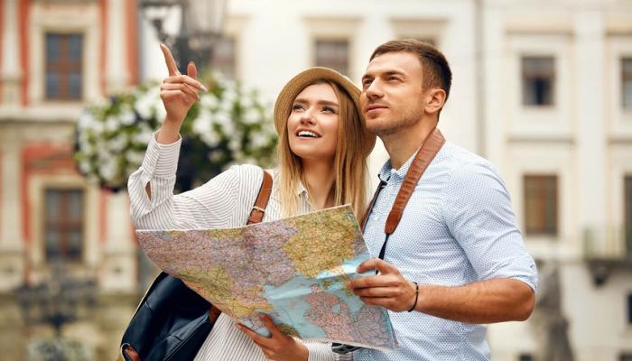 Узбекистан открывает границы для иностранных туристов