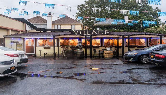 Критик восхитился азербайджанским рестораном