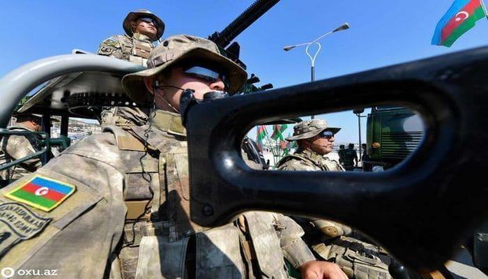 Ordu üçün toplanan vəsaitin məbləği açıqlandı