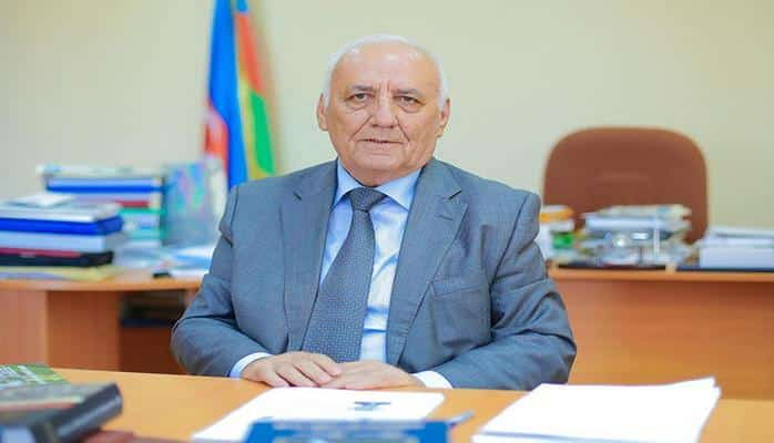 Ягуб Махмудов: «Миру милa ложь армян и он верит в нее»
