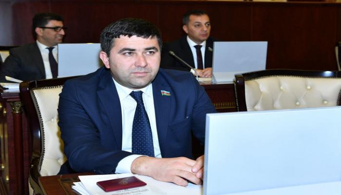 Deputat: 'Azərbaycan pandemiya ilə mübarizəyə tez və asan adaptasiya oldu'