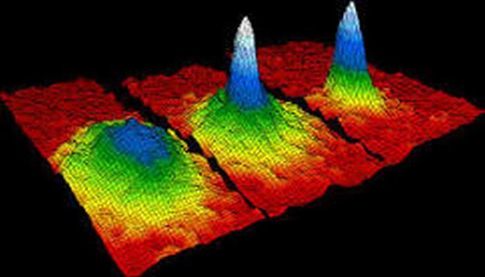 Maddenin Sıradışı Hali: Bose-Einstein Yoğunlaşması