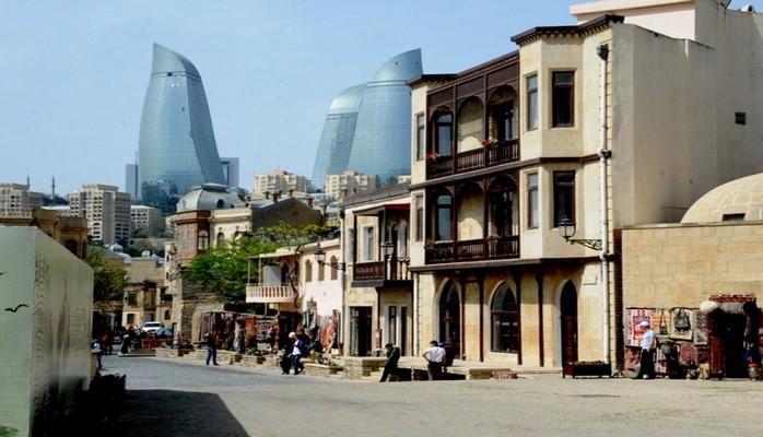 Названы победители литературного конкурса, чьи рассказы войдут в новый альманах о Баку