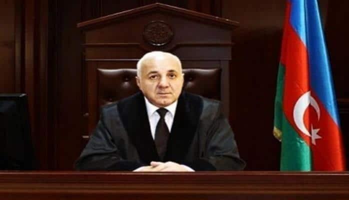 Скончался судья Бейлаганского районного суда