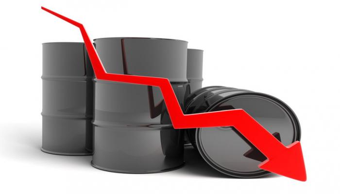 Почему цена нефти ушла в минус? - МНЕНИЕ