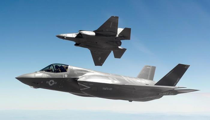 Türkiyədən F-35 açıqlaması: Sifarişlərə davam edirik