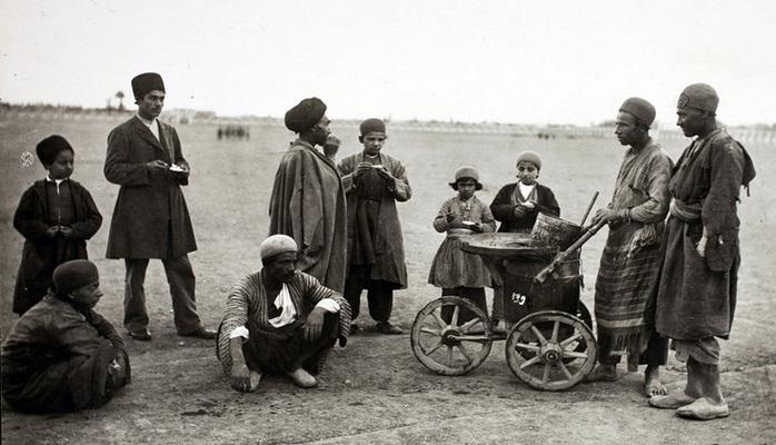 Демографическая ситуация г. Ардебиля в Южном Азербайджане (XVIII–XIX вв.)