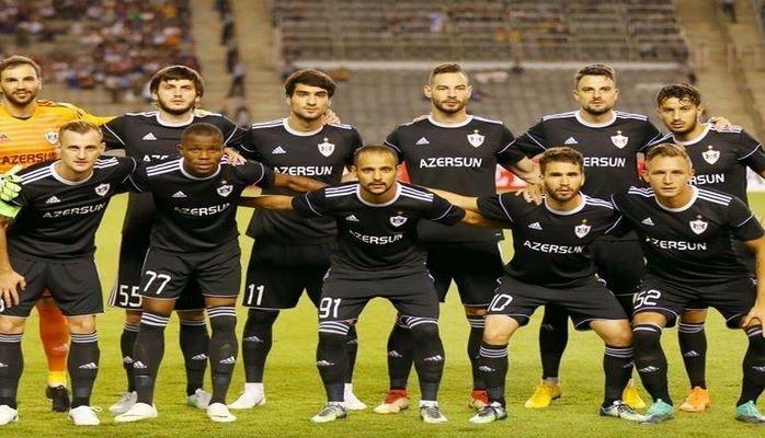 """""""Qarabağ"""" üçün son şans"""
