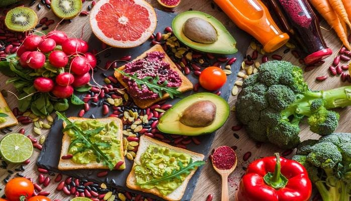 HOW A VEGAN DIET CAN AFFECT YOUR BODY IN THE FIRST YEAR