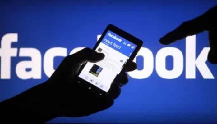 """""""Facebook""""a daxil olmaq üçün """"selfie"""" tələb oluna bilər"""