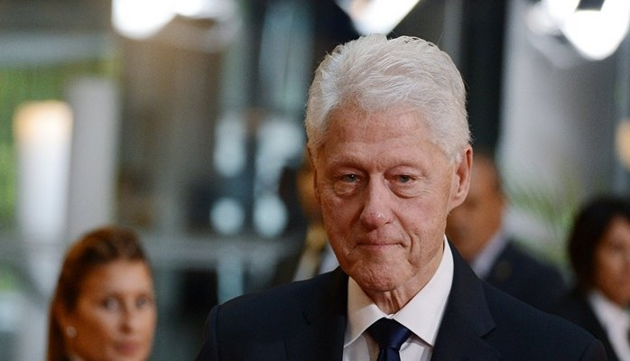 ABŞ tarixinin ən maraqlı və qalmaqallı prezidentlərindən biri