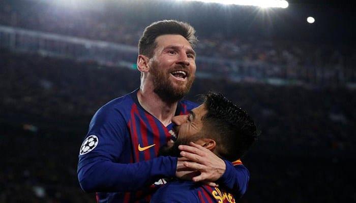 """""""Maaşların azaldılmasını Messi təklif etdi"""" - """"Barselona""""nın prezidenti"""