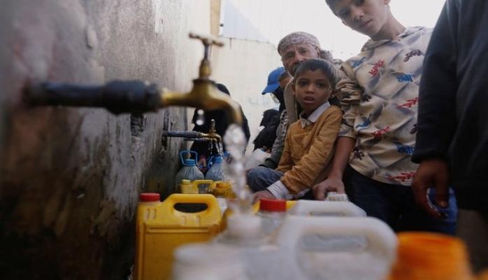 Humanitar yardım üçün 21,9 milyard dollar ayrılacaq