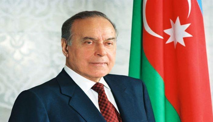 Гейдар Алиев 25 лет назад был впервые избран президентом