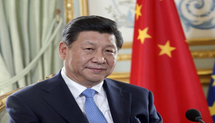 Си Цзиньпин прибыл с государственным визитом в Пхеньян