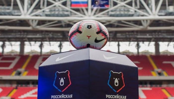Матчи РПЛ возобновятся с участием зрителей