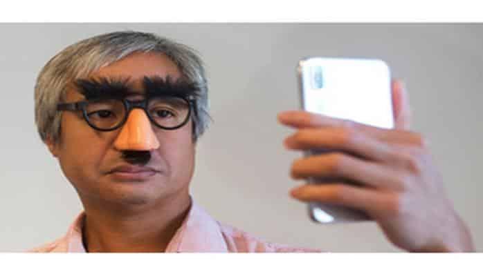 """Yeni """"iPhone"""" istifadəçini üz venalarına görə müəyyənləşdirəcək"""