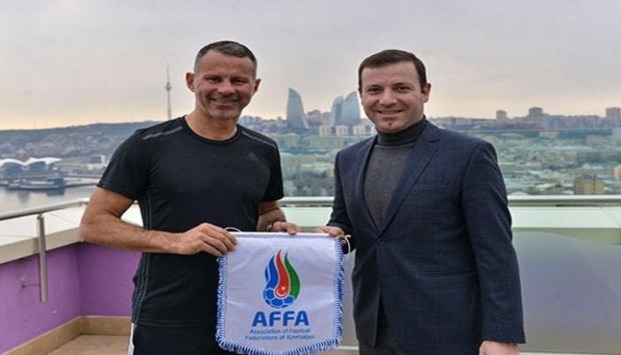 АФФА провела встречу с главным тренером Уэльса
