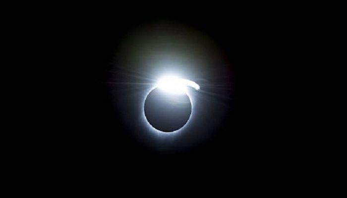 Стало известно, где можно увидеть полное солнечное затмение