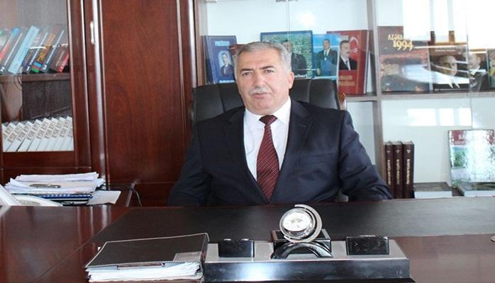 """""""Deputat seçilsəm, icra başçısı vəzifəsindən gedəcəm"""""""