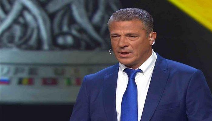 Vəli Qasımov yubileyində üç qol vurdu