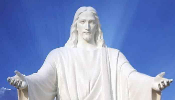İsa peyğəmbərin 1500 illik rəsmi tapıldı