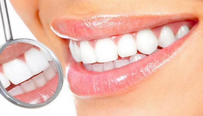 Diş ərpindən xilas olmağın ən uyğun yolları
