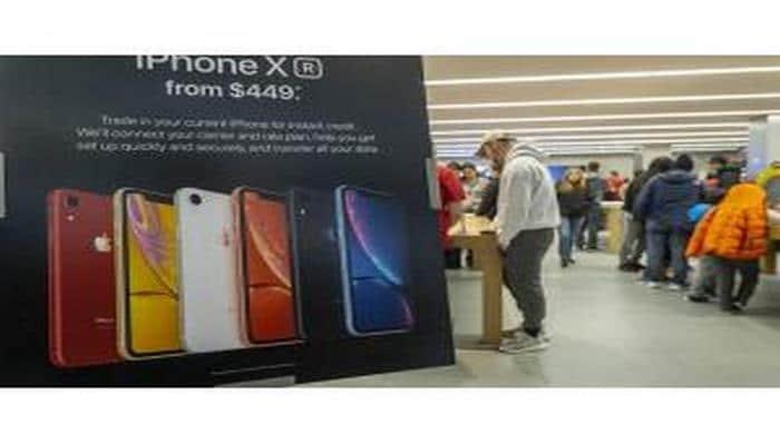"""Yeni """"iPhone XR"""" ikiqat əsas kamera ilə təchiz ediləcək"""
