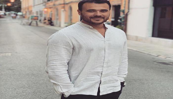 Эмин Агаларов начал учить сыновей основам бизнеса