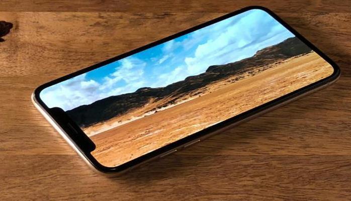 12 günə təqdim olunacaq iPhone modelinin ilk fotosu