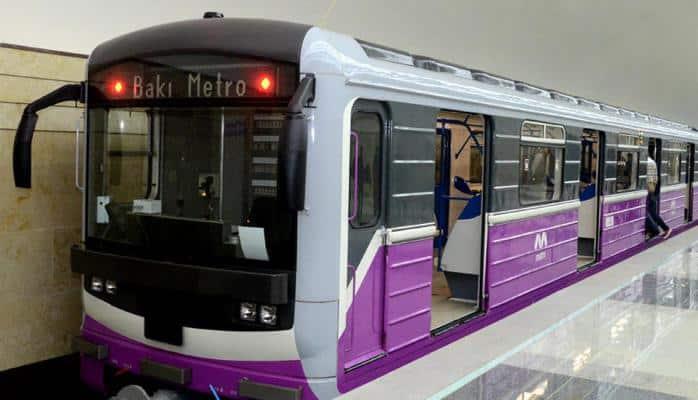 Metroda alqışa layiq yenilik