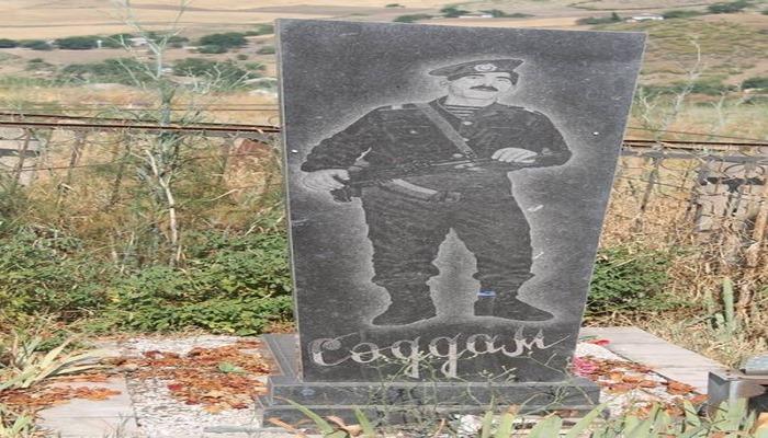 """Ermənilərin başına 50 min dollar pul mükafatı qoyduğu qəhrəman- Qarabağın """"Səddam""""ı..."""
