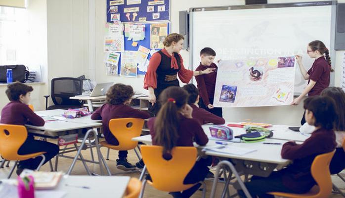 Созданные иностранцами школы в Азербайджане будут проходить аккредитацию раз в пять лет
