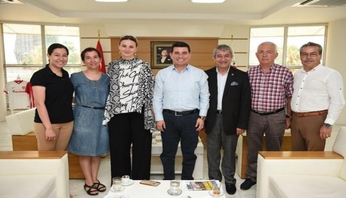 Antalyada Azərbaycan şəhidləri abidəsi açılacaq