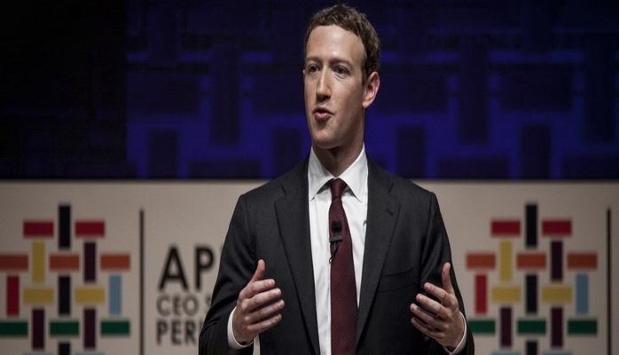 Bloomberg: Zukerberq dünyanın ən zəngin insanları sırasında mövqeyini itirdi