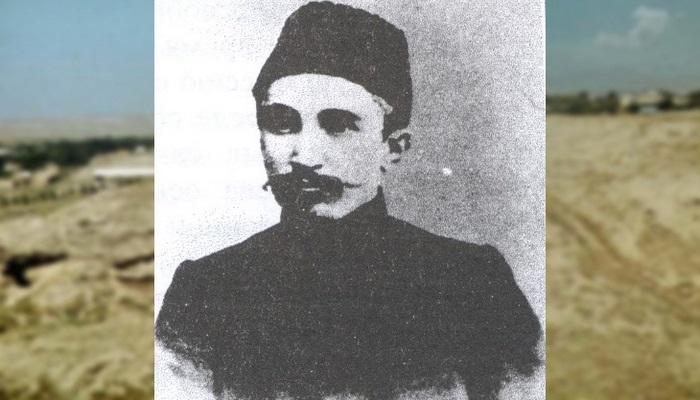 Нахчыванские дипломаты: Зия Юсуф Талыбзаде