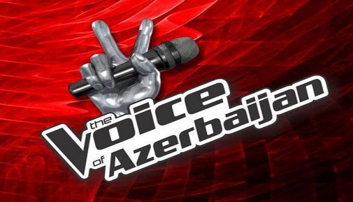 Всемирно известный проект The Voice в Азербайджане:  прием заявок начинается