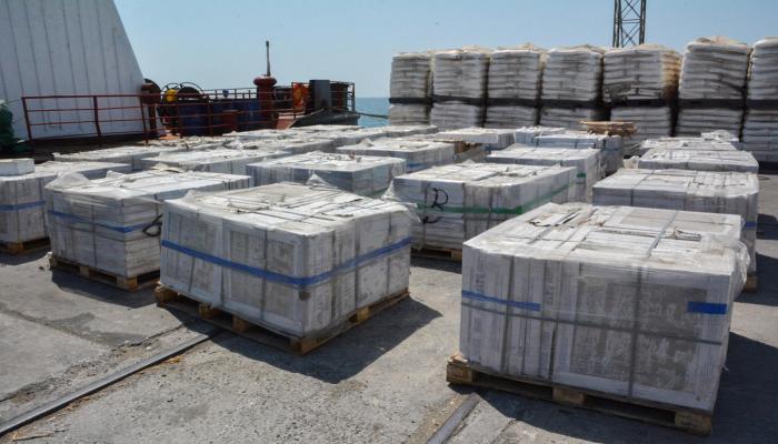 Azərbaycana inşaat materialları və dekorativ məmulatların gətirilməsinin qarşısı alınıb