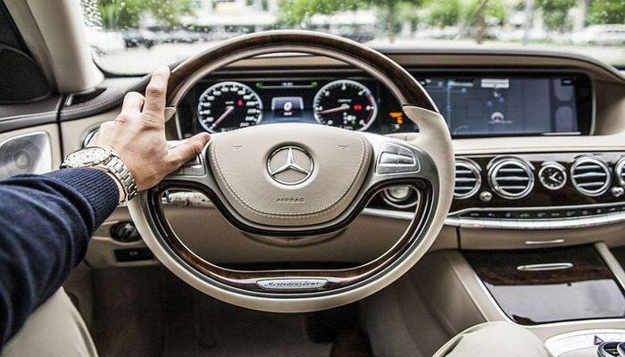 Пять звуков в машине, которые могут привести к ДТП