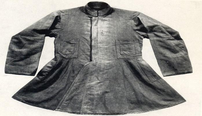 Как одевались в Нахчыване в 19-начале 20 вв. (ФОТО)