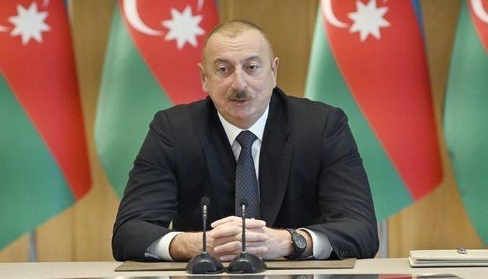"""İlham Əliyev: """"Azərbaycan nefti olmadan Böyük Vətən Müharibəsində SSRİ-nin qələbəsi mümkün olmazdı"""""""