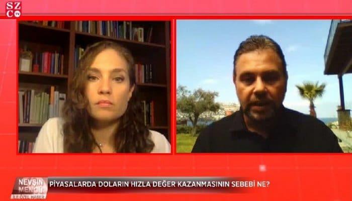'Corona' ekonomisi… Murat Muratoğlu'ndan 'korkutan' tespitler, önemli uyarılar