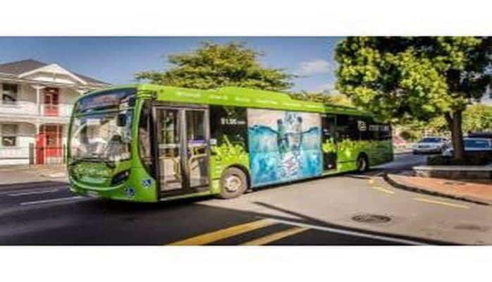 Fransada hidrogen yanacaqla işləyən avtobuslar istifadəyə verilib