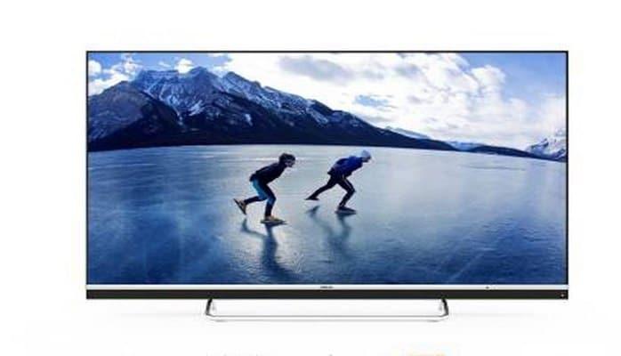 Nokia ilk televizorunu təqdim etdi