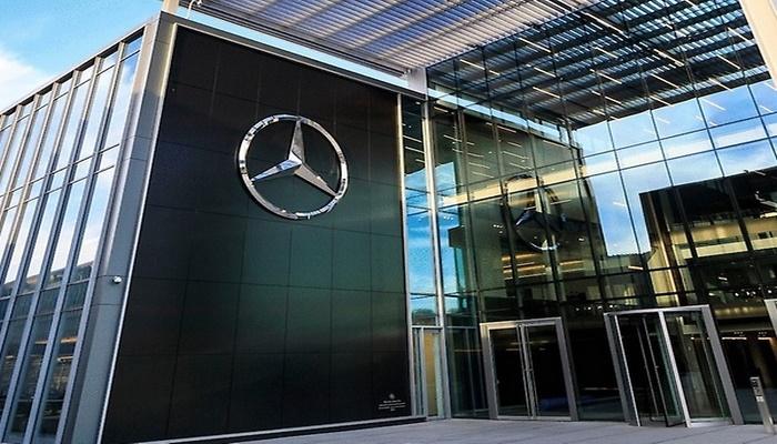 Mercedes-Benz benzin və dizeldən imtina edir