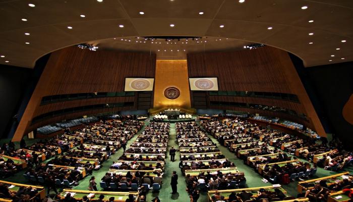 75-я сессия ГА ООН: Общие дебаты впервые пройдут в формате видеообращений